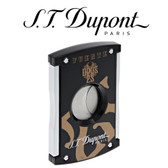 ST Dupont - Arturo Fuente - 25th Anniversary for OpusX Cigars - MaxiJet Cutter