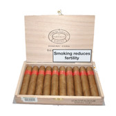 Partagas - Serie D No4 - Box of 10 Cigars