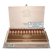 Partagas - Maduro No. 3  - Box of 25 Cigars