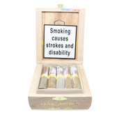 Leon Jimenes - Petit Corona Blond (Vanilla) - Box of 10 Cigars