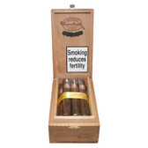Dunhill - Heritage Toro - Box of 10 Cigars