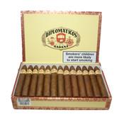 Diplomaticos - No.2  - Box of 25 Cigars