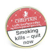 Cheiftain  -Lazy Day Mixture - Pipe Tobacco 50g Tin