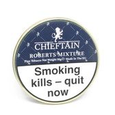 Cheiftain  -Roberts Mixture - Pipe Tobacco 50g Tin
