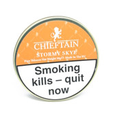 Cheiftain  - Stormy Skye - Pipe Tobacco 50g Tin