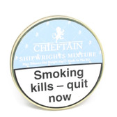 Cheiftain  - Shipwrights Mixture - Pipe Tobacco 50g Tin