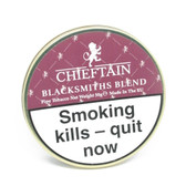 Cheiftain  - Blacksmiths Blend - Pipe Tobacco 50g Tin