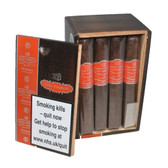 Casa Turrent -  Nicaragua -  Robusto Extra - Box of 10 Cigars