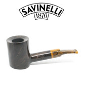 Savinelli - Tigre 311 - Smooth - 9mm Filter Pipe