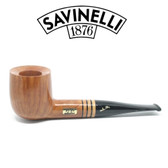 Savinelli - Collection Smooth Natural 2020  - 6mm