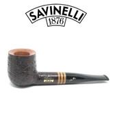 Savinelli - Collection Smooth Top Brownblast 2020  - 6mm