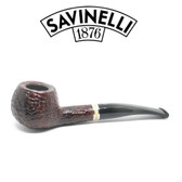 Savinelli - Oscar Brownblast - 315 - 6mm Filter Pipe