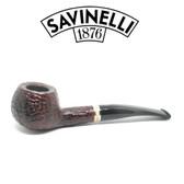 Savinelli - Oscar Brownblast - 315 - 9mm Filter Pipe