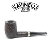 Savinelli - Oscar Brownblast - 141 KS - 6mm Filter Pipe