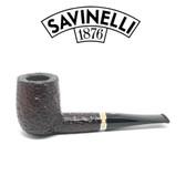 Savinelli - Oscar Brownblast - 141 KS - 9mm Filter Pipe