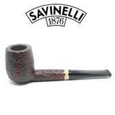 Savinelli - Oscar Brownblast - 111 KS - 9mm Filter Pipe
