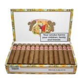 Romeo y Julieta - Exhibicion No. 4 - Box of 25 Cigars