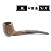 Alfred Dunhill - County - 3  406 - Group 3 - Pot - White Spot Pipe