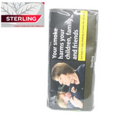 Sterling  - Hand Rolling Tobacco - 50g Pouch