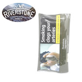 Riverstone - Easy Rolling  - Hand Rolling Tobacco - 50g Pouch