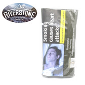 Riverstone - Easy Rolling  - Hand Rolling Tobacco - 30g Pouch