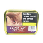 Gawith & Hoggarth - Conniston Cut Plug - Pipe Tobacco 50g Tin