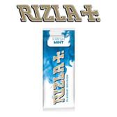 Rizla - Flavour Infusions - Fresh Mint  - Flavour Card