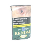 Kendal - Green Gold - Shag Tobacco - 25g Pouch
