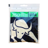 Bull Brand - Menthol Filter Tips  - 250 Filters