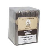 Conquistador - Maduro Robusto - Bundle of 25 Cigars