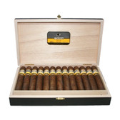 Cohiba - Maduro 5 Genios  - Box of 25 Cigars