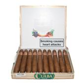 Cuaba  - Salamones - Box of 10 Cigars