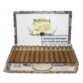 Vegas Robaina - Famosos  - Box of 25 Cigars
