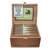 DH Boutique - Nicarao Clasico Anno VI - Robusto - Box of 20 Cigars