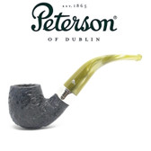 Peterson - 221 Atlantic Rusticated - Pipe