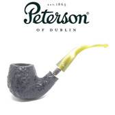 Peterson - 68 Atlantic Rusticated - Pipe