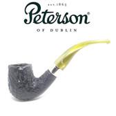 Peterson - 69 Atlantic Rusticated - Pipe