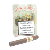 A J Fernandez - New World Oscuro Petit Coronas  - Tin of 6 Cigars