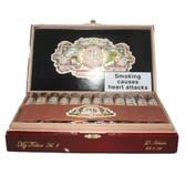 My Father - No.1 - Robusto - Box of 23 Cigars