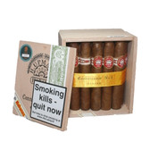 H Upmann - Connoisseur No.1 - Cabinet of 25