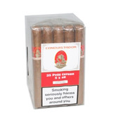 Conquistador - Petit Corona - Bundle of 25 Cigars