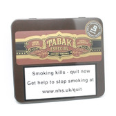 Drew Estate - Tabak Especial - Oscuro Cafecita - Tin of 10 Cigars