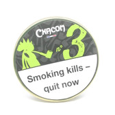 Chacom - No 3 - Pipe Tobacco 50g Tin