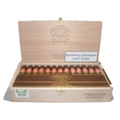 Partagas - Maduro No. 1  - Box of 25 Cigars
