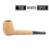 Alfred Dunhill - Tanshell - 3 134 - Group 3 - Brandy - White Spot