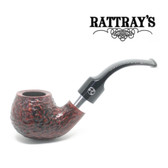 Rattrays - The Good Deal -  Bent Apple - 9mm Filter Pipe