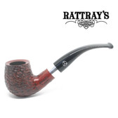 Rattrays - The Good Deal - Bent Billiard - 9mm Filter Pipe