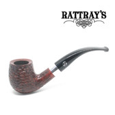 Rattrays - The Good Deal - Bent Billiard (2) - 9mm Filter Pipe