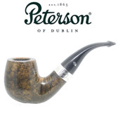 Peterson - Sherlock Holmes Professor - Smooth Dark Finish - P-Lip