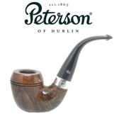 Peterson - Sherlock Holmes Watson - Smooth Dark Finish - P-Lip